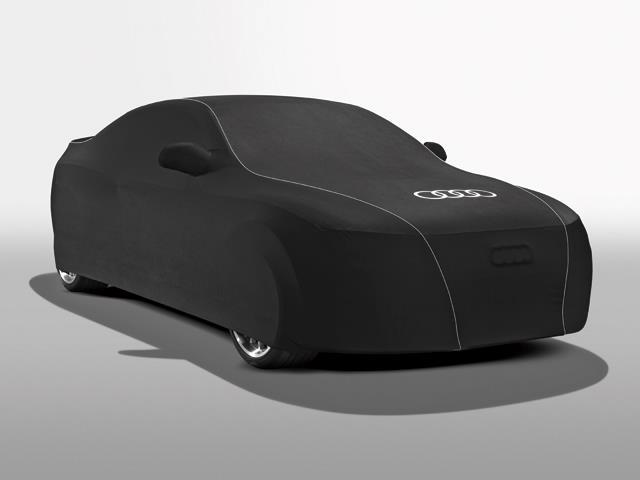 Audi canada for Entreposage interieur pour vr
