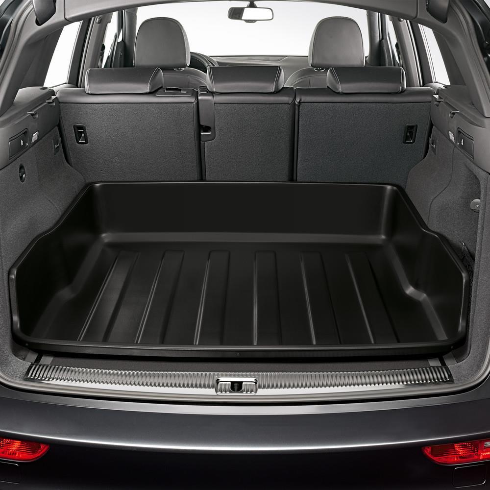 Coffre De Toit Audi Q5 : audi q5 cuve de coffre chargement glissement protection 8r0061170 d origine audi accessoire ~ Dallasstarsshop.com Idées de Décoration